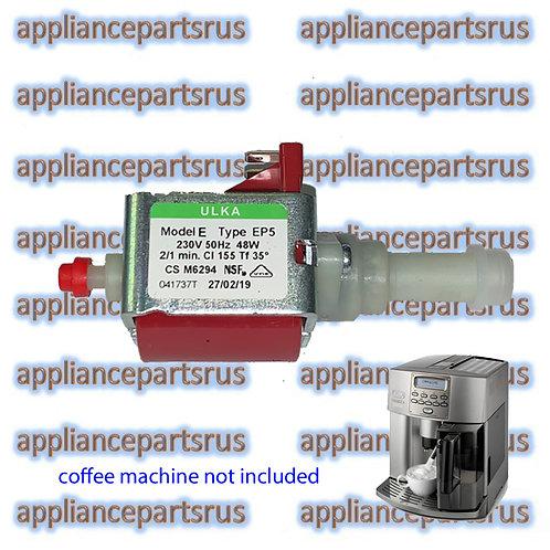 De'Longhi ULKA EP5 230V 48W Pump Part 5113211281