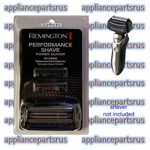 Remington F9200AU Performance Shave Power Shaver Foil & Cutter Part SPF-F9200AU