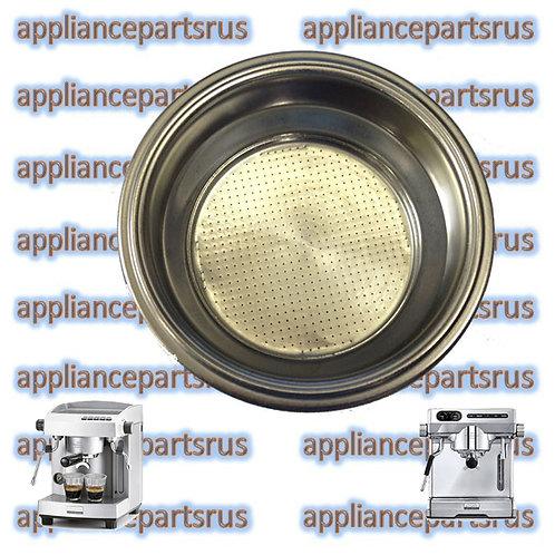 Sunbeam EM6910 EM7000 EM7100 PU8000 Dual Floor 2 Cup Filter Part EM6910102
