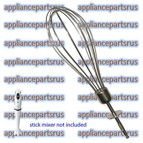 Braun 4191 4199 Stick Mixer Whisk Part BR64189652 4189652