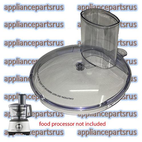 Sunbeam LC6000 Food Processor Lid Part LC60001