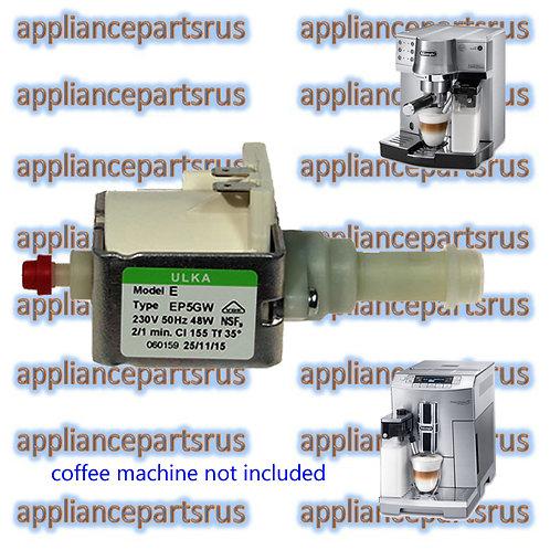De'Longhi ULKA EP5GW 230V 48W Pump Part 5113211311