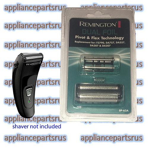 Remington F3790 DA207 DA307 Replacement Foil/Cutter Part SP62A