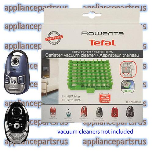 Rowenta RO464583 RO592183 HEPA Filter Part ZR002901