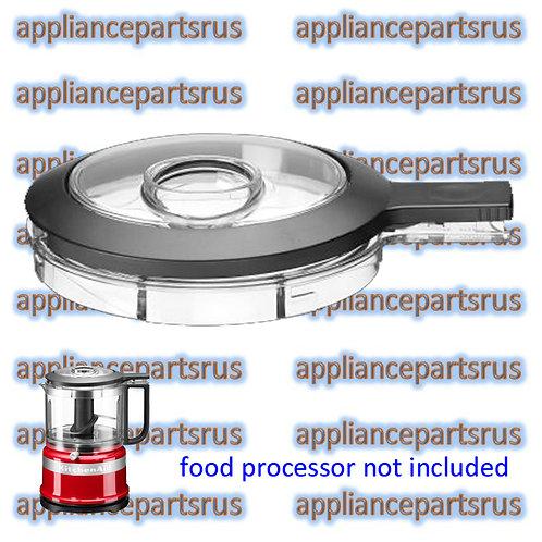 Kitchenaid KFC3516 Food Processor Lid Part W11039018