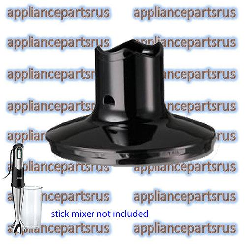Braun 4191 4199 Stick Mixer Lid for 500mL Chopping Bowl Part 7051423 BR67051423