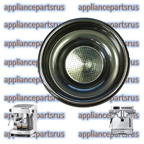Sunbeam EM5300 EM6910 EM7000 EM7100 PU8000 Single Floor 1 Cup Filter EM69107