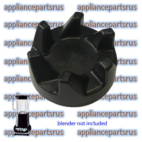 KitchenAid KSB5 Blender Rubber Clutch Coupling Part 9704230