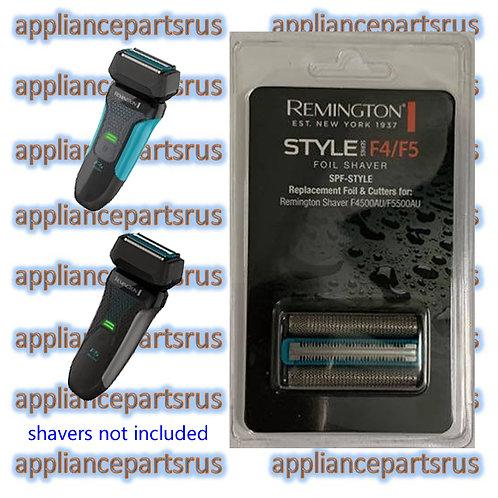 Remington F4500AU F5500AU Foil/Cutter SPF-STYLE