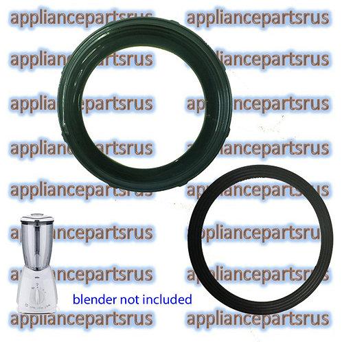 Braun Blender Blade Locking Ring 4184 - Part No 4184624 BR64184624