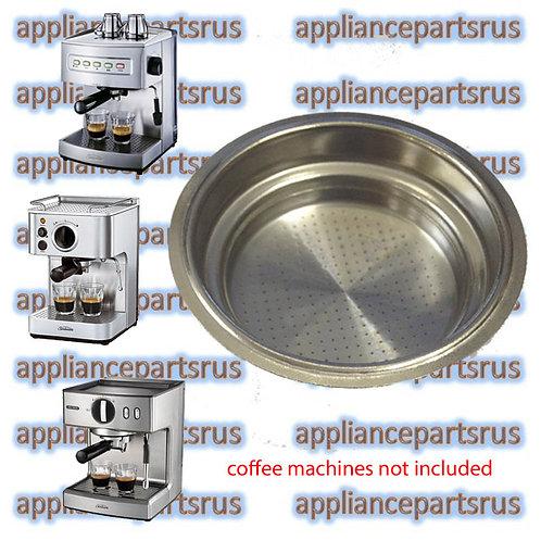Sunbeam EM3800 EM4800 EM5800 Cafe Series Dual Floor 1 Cup Filter Part EM58103