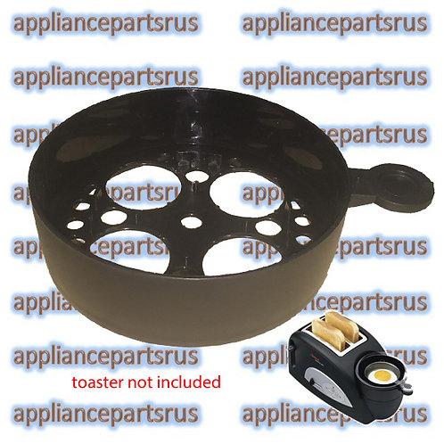 Tefal Toast n Egg TT5500 TT5501 Toaster Egg Rack Part SS187174