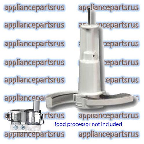 Braun 3202 3205 Food Processor Blade Part 7051140 BR67051140