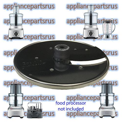 Breville BFP560 BFP580 BFP660 BFP680 Adjustable Slicer BFP680BAL/54