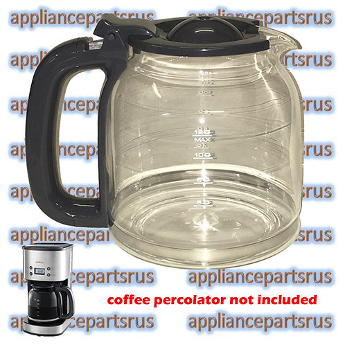 Sunbeam PC7900 Glass Carafe Part PC79002