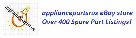 Ewing Electrical appliancepartsrus eBay store