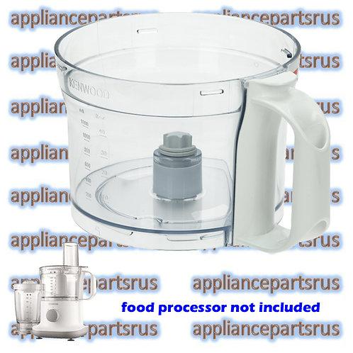 Kenwood FPP210 FPP220 FPP230 Food Processor Bowl Part KW714284 714284