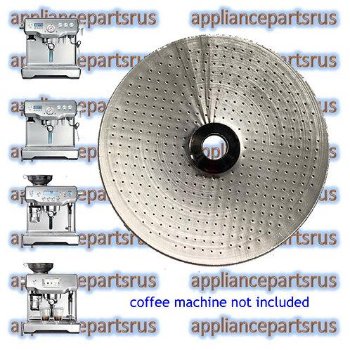 Breville BES900 BES920 BES980 BES990 Outer Shower Head Part BES900/03.6