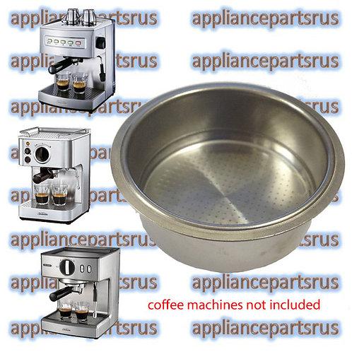 Sunbeam EM3800 EM4800 EM5800 Cafe Series Dual Floor 2 Cup Filter Part EM58104