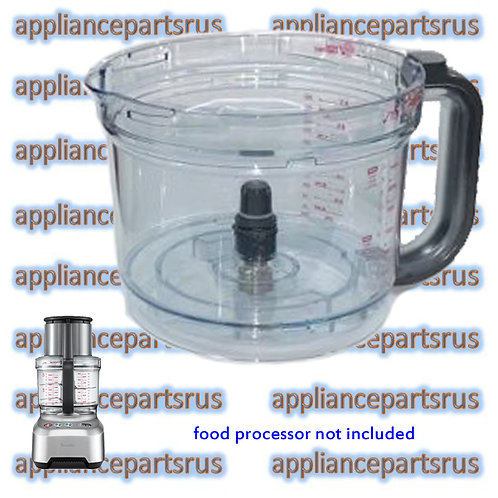 Breville BFP820 Food Processor Large Bowl BFP820/97