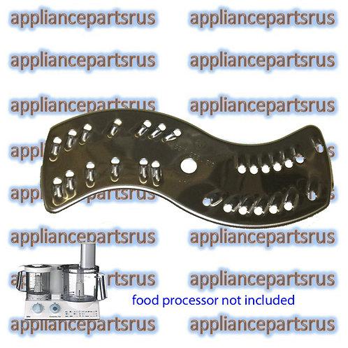 Braun 3202 3205 Fine Shredding Insert Part 7000491 BR67000491
