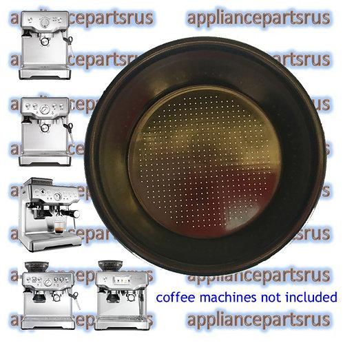 Breville BES810 BES840 BES860 BES870 Single Floor 2 Cup Filter Part BES860/11.4
