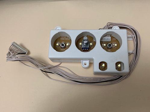 Breville BES870 2nd Hand Grinder PCB