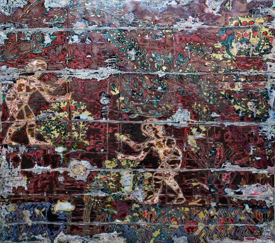 Ibrahim Khattab | JM Art Management