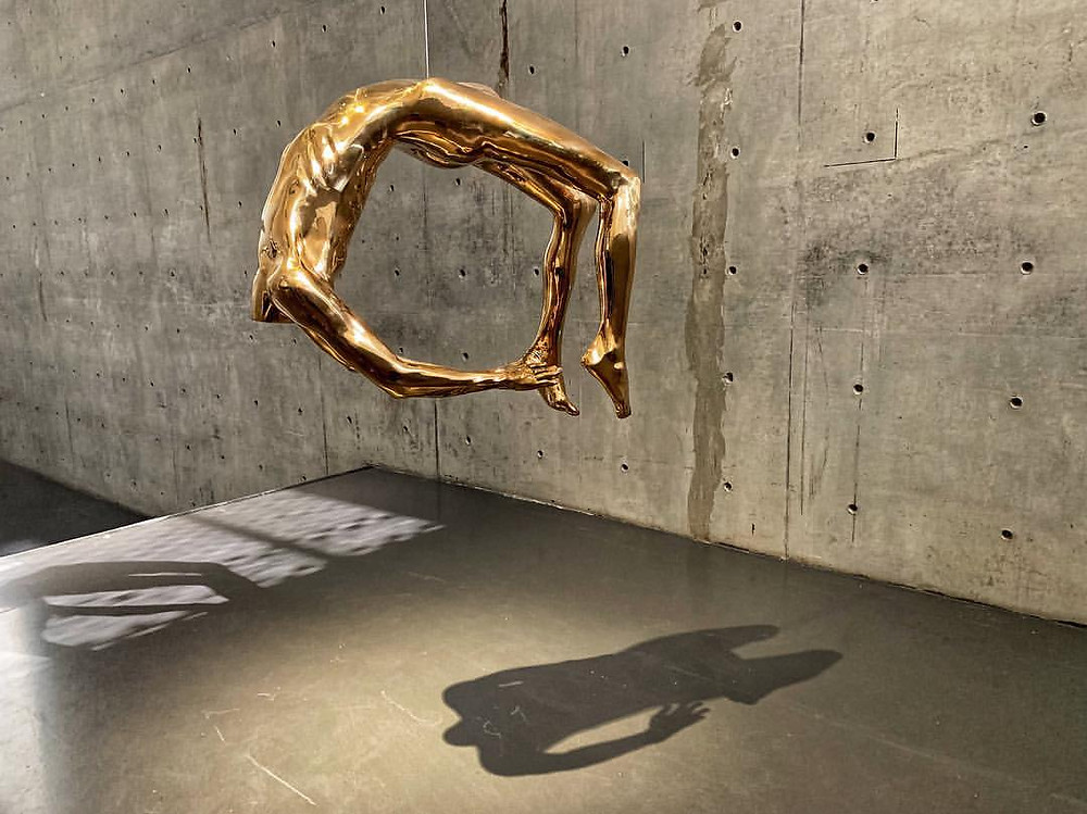 Louise Bourgeois, Arch of Hysteria (1993) | JM Art Management