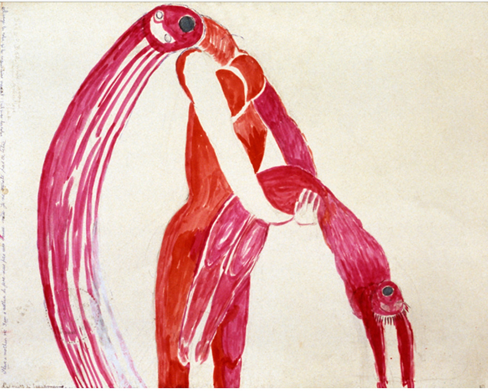 Altered States / Louise Bourgeois / 1992 | JM Art Management