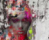 Hossam Dirar | FACES | JM Art Management