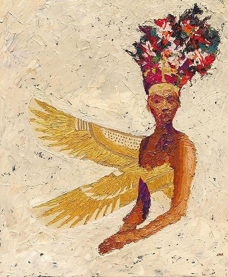 The Golden Queen Nr. 8