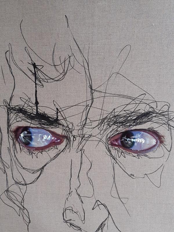 Sara Shamma | JM Art Management