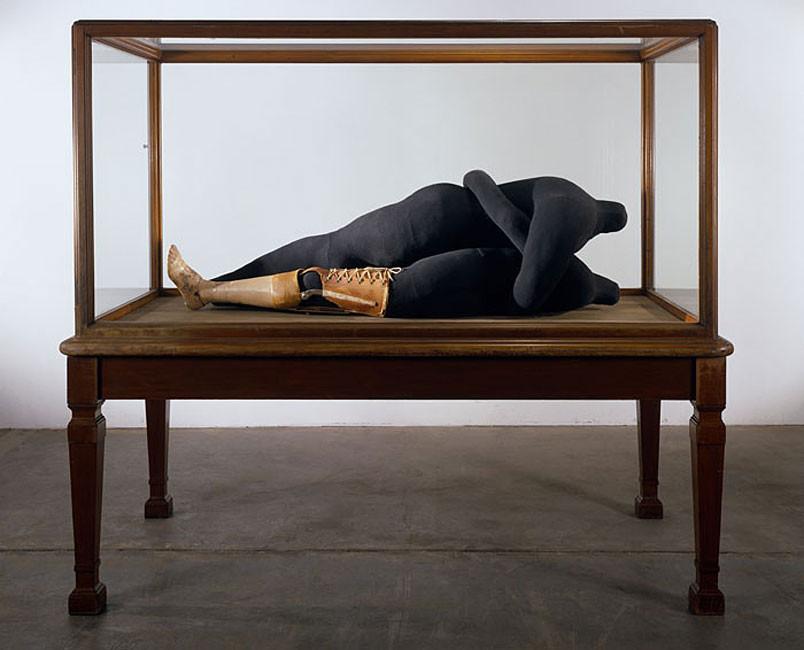 Louise Bourgeois, Couple IV, 1997 | JM Art Management