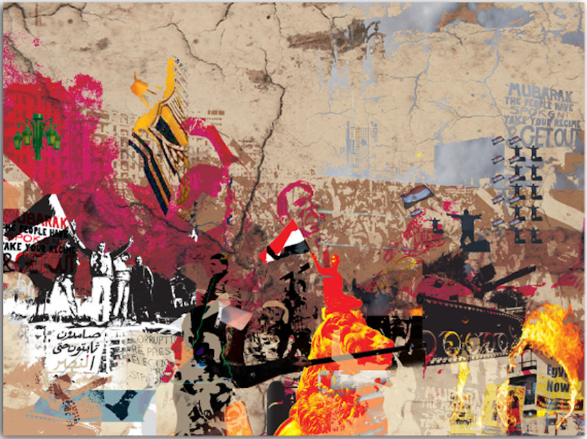 Happy New Egypt | Hossam Dirar | JM Art Management