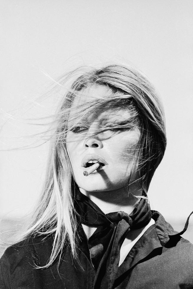 Brigitte Bardot by Terry O'Neill JM Art Management