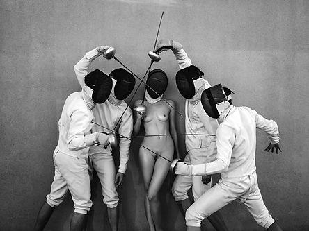 Fencers 3