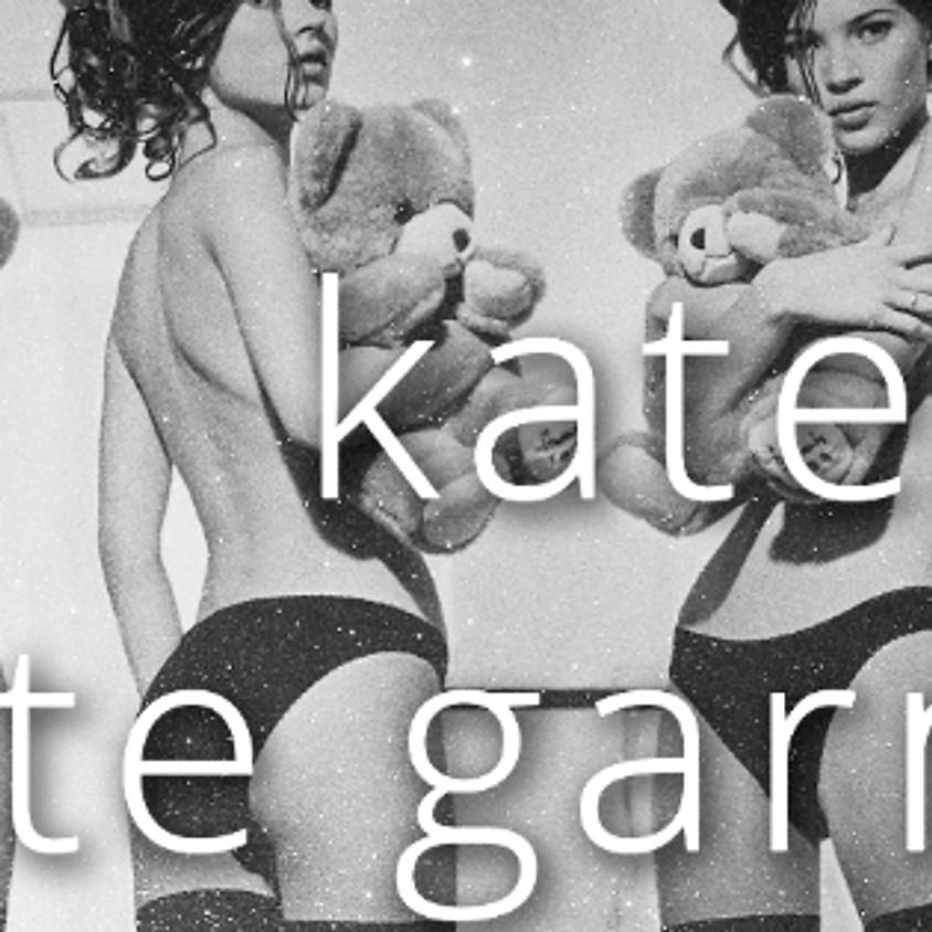 KATE by Kate Garner