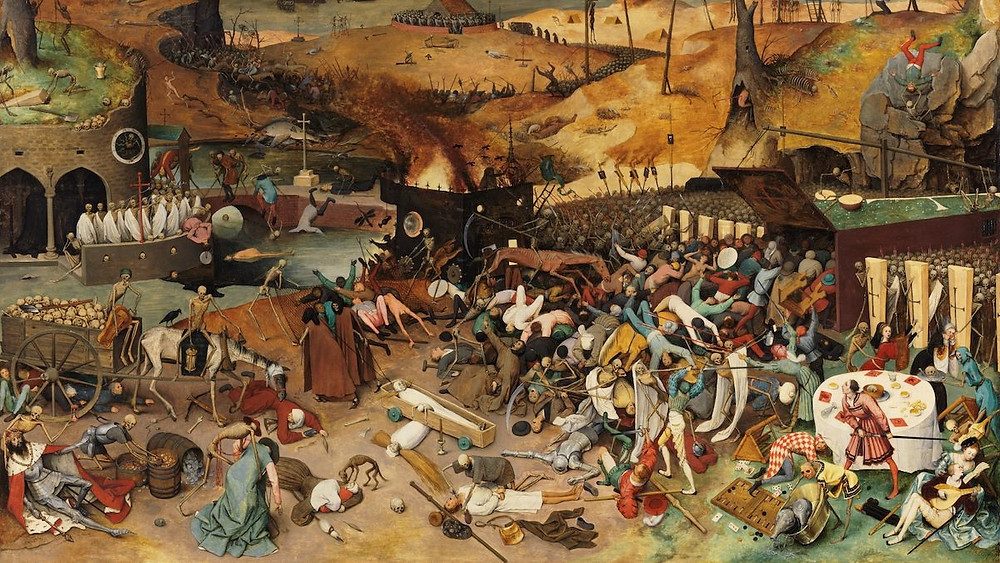 Pieter Bruegel the Elder | JM Art Management