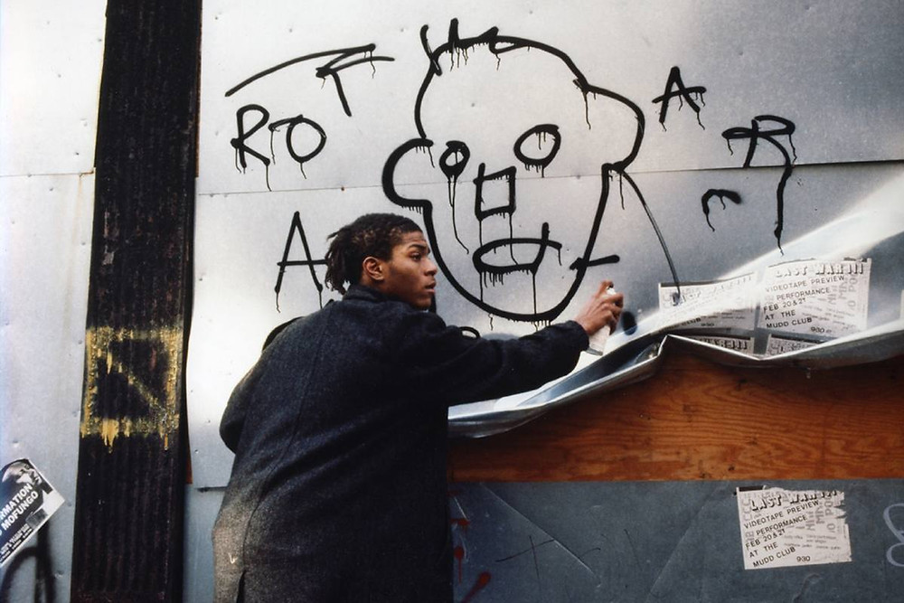 Basquiat | JM Art Management