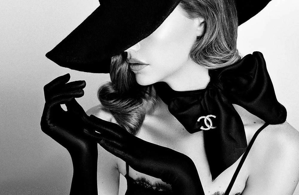 Viktorija Pashuta | Fashion Editions | JM Art Management