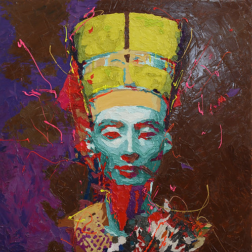 Nefertiti 10