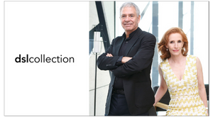 Sylvain and Dominique Levy   JM Art Management