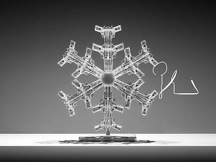 Snowflake 1