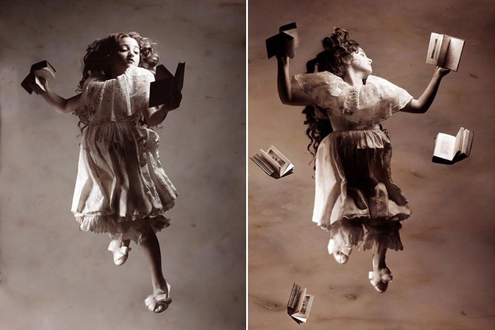 Vladimir Clavijo-Telepnev - Alice in Wonderland - JM Art Management