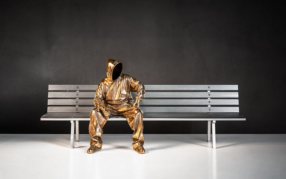 Be my Side L, 2020-YULONG-JM Art Managem