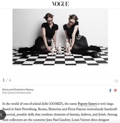 Vogue 100