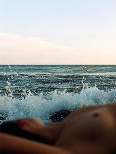 Brooke (crashing waves)