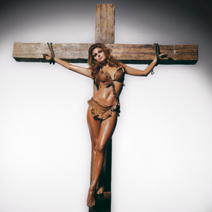 Raquel Welch by Terry O'Neill JM Art Management