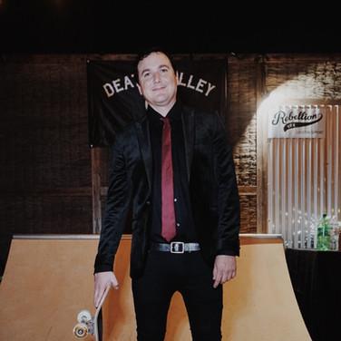 Shane Valdes